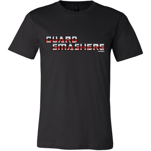 Guard Smashers - Men's Tee -