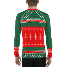 Ugly Sweater Rashguard