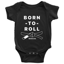 Born To Roll