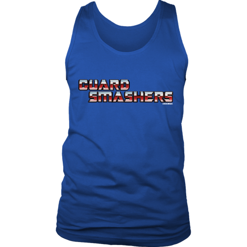 Guard Smashers - Men's Tank -