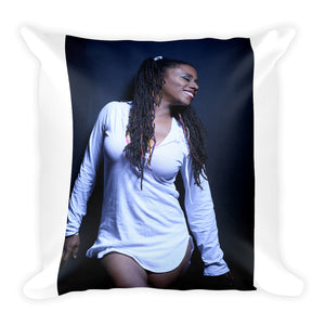 "NewSense ""Hey Baby"" Pillow"