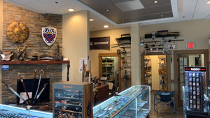 Highlander Knives and Swords Washington Square Mall Location and Vancouver mall location Open now!