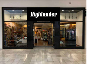 Now open in Clackamas Town Center Mall!
