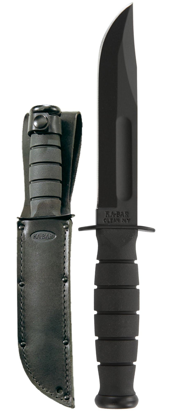 Short KA-BAR® Black