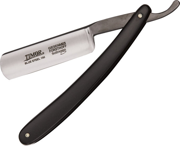 Giesen & Forsthoff, Straight Razor, Black, Wide, TM1506/8cs, Shaving/Grooming