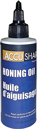 AccuSharp 4 Oz Honing Oil