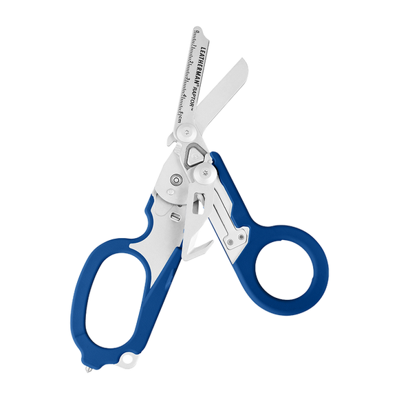 Leatherman Raptor® blue
