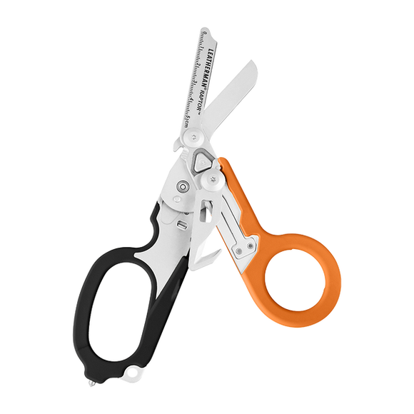 Leatherman Raptor® orange