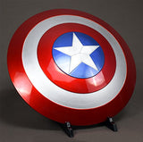 Marvel: The Avengers Captain America Shield Prop Replica