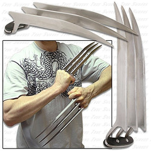 X-Men Wolverine Claws, Pair