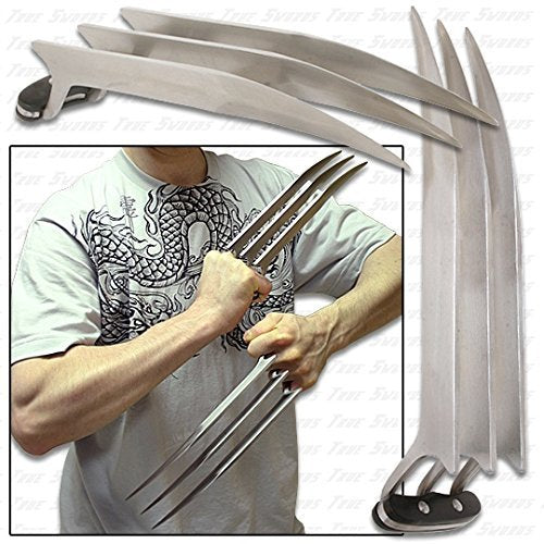 Marvel X-Men Wolverine Claws, Pair