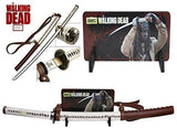 Michonne Sword walking dead