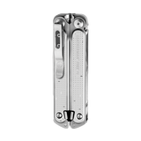 Leatherman FREE™ P2 Stainless Steel