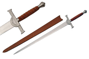 "The Highlander: 50"" McCLEOD SWORD"