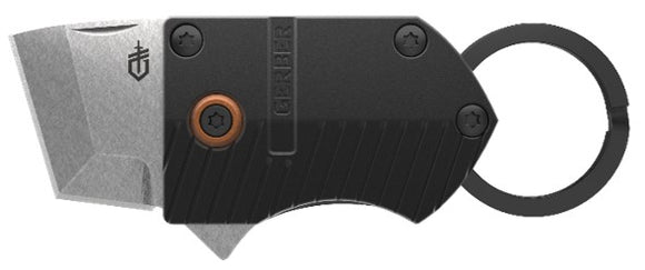 GERBER Keynote, Black, Box