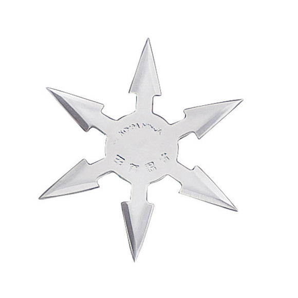 PERFECT POINT JL-SS3 THROWING STAR 4