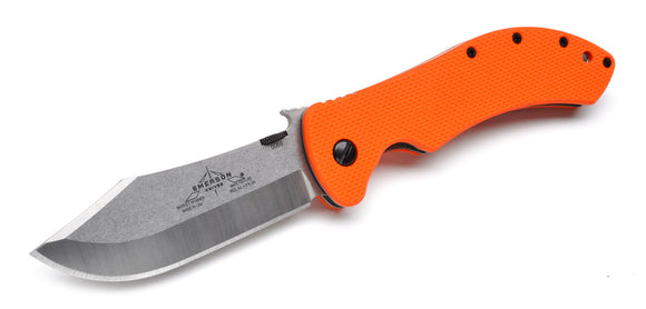emerson Market Skinner orange