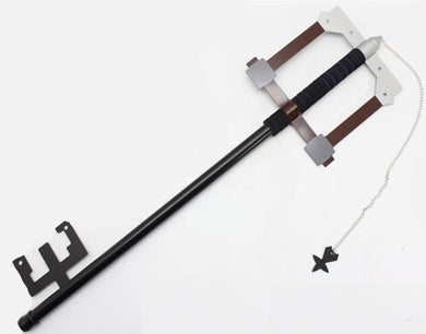 Master Defender Keyblade