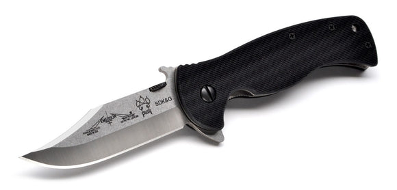 emerson Sheepdog bowie stone wash