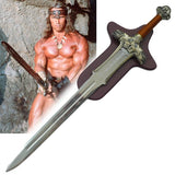 Conan The Barbarian Atlantean Sword