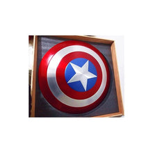 The Avengers Captain America Shield Prop Replica Marvel