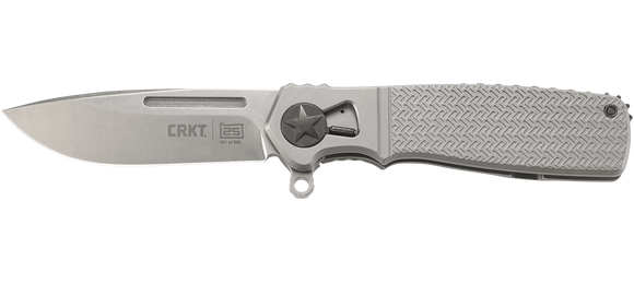 CRKT HOMEFRONT™ - CRKT 25TH ANNIVERSARY LIMITED EDITION