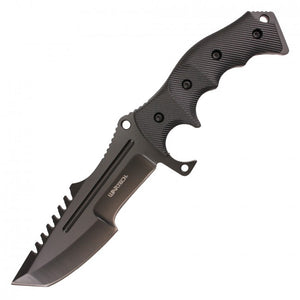 "Wartech 11"" CS:GO Huntsman Knife Black"