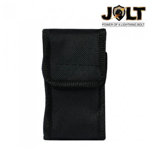 JOLT 46,000,000* MINI STUN GUN BLACK