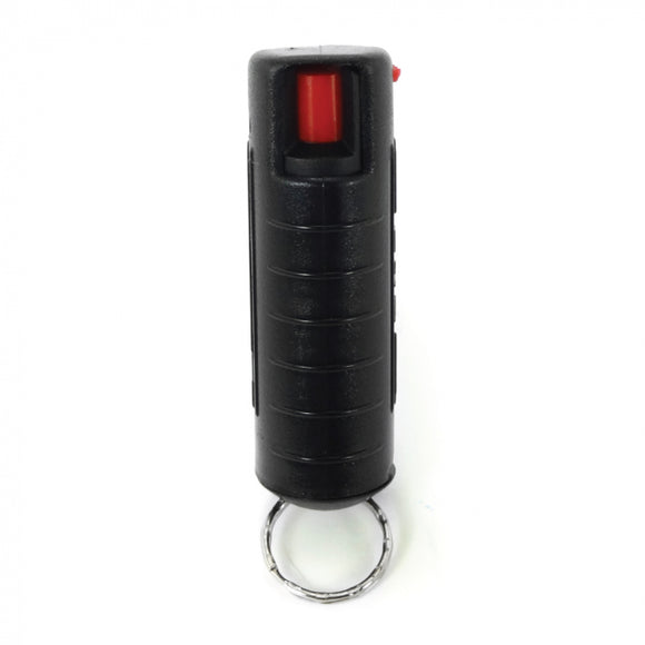 Streetwise 18 Pepper Spray, 1/2 oz. Hard-Case SKU SW3HBK18