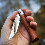 Opinel No.6 Padouk Wood