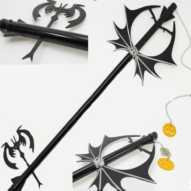 Pumpkin Keyblade
