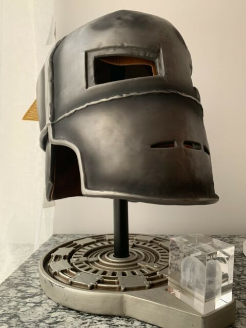 Metal Mark MK1 Wearable Cosplay Helmet 1:1