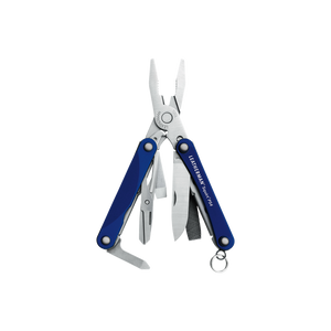 Leatherman Squirt® PS4 blue