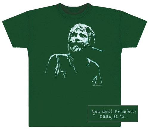 Grateful Dead - Brent Mydland T-Shirt - Medium - Shirts
