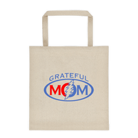 Grateful Mom Tote bag