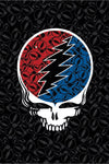 Grateful Dead - All Over Steal Your Face Tapestry