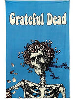 Grateful Dead - Blue Bertha Tapestry Wall Hanging - Tapestries