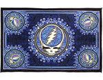 Grateful Dead - Syf Tapestry By Dan Morris - Tapestries