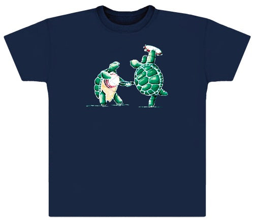 Grateful Dead - Dancing Terrapins T-Shirt