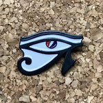 Grateful Dead - Eye of the Dead Collectible Hat Pin