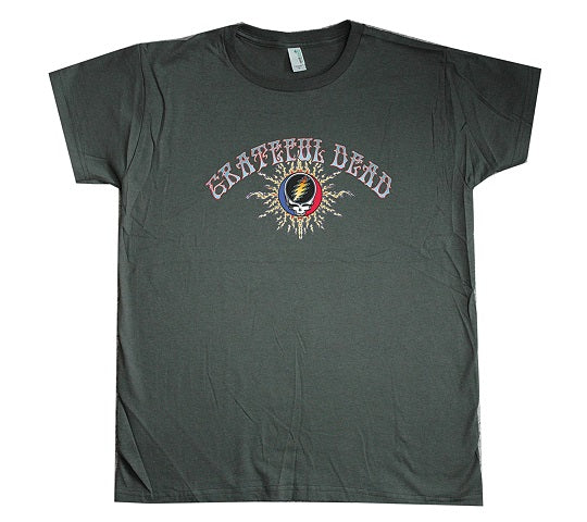 Grateful Dead - Flames T-Shirt