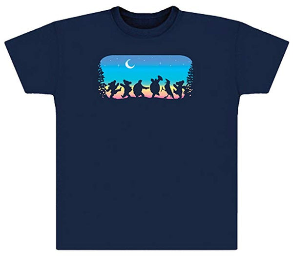 Grateful Dead - Moondance T-Shirt