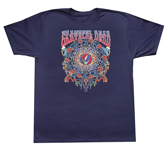 Grateful Dead - New Years T-Shirt