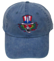 Grateful Dead - Psycle Sam Baseball Hat