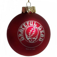 Grateful Dead - Psycle Sam Holiday Ornament