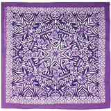 Grateful Dead - Mandala Bandana - Purple - Misc.