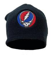 Grateful Dead - Embroidered SYF Winter Beanie Hat