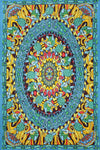 Grateful Dead - Terrapin Dance Tapestry - Tapestries