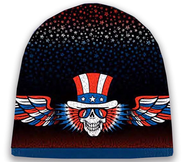 Grateful Dead - Psycle Sam Knit Beanie Hat