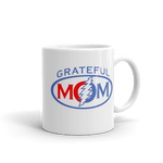 Grateful Mom Coffee Mug - 11Oz - Housewares